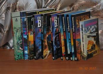 Książki różne - całe pakiety