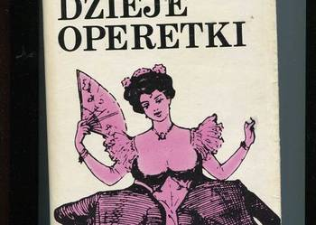 Dzieje operetki