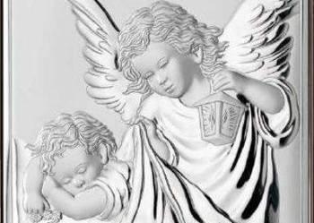 Pamiątka Chrztu Świętego Ryngarf Aniołki Chrzest