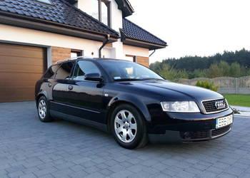Atrakcyjne Audi A4