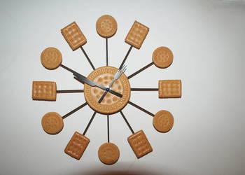 Zegary Kuchenne Sprzedajemypl