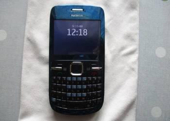 Nokia C3-00 3sztuki