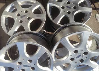 Felgi Aluminiowe Ford Focus Sprzedajemypl
