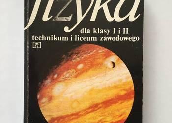 Fizyka dla klasy I i II - Jerzy Mirecki