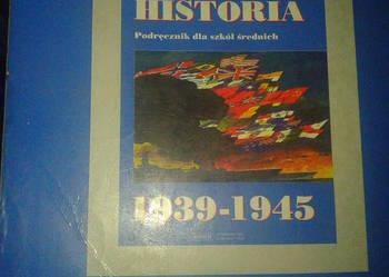 Historia 1939 do 1945