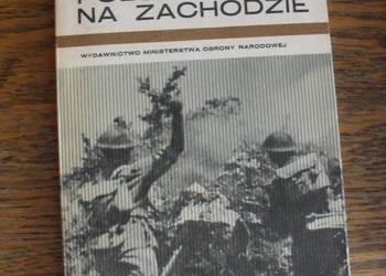 Dowodz. jednost. polskimi na zachodzie - F.Skibiński