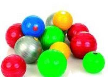 Stonie mała piłka lekarska 0,5 kg