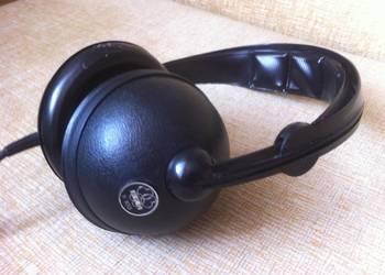 Słuchawki AKG K-100 - Vintage
