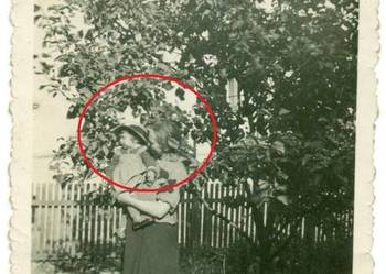 Foto Findor J802 Kalisch Leonar lata 30-te? Kalisz