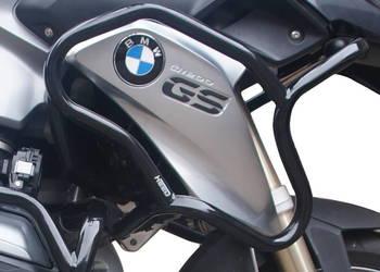 Gmole HEED do BMW R 1200 GS LC(13-16)górne Exclusive czarne
