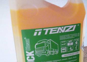 Truck Clean 5L TENZI do mycia ciśnieniowego Aktywna piana