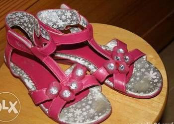 Sandały 36