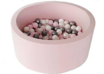 baseny z piłeczkami 200 /różne kolory/szybka wysyłka/SKLEP