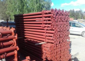 Stemple budowlane 3,60m NOWE
