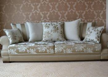 kanapa w angielskim stylu LONDYN