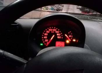Fiat Seicento b+lpg 2003r.