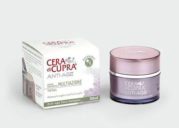 Cera di Cupra Anti-age krem przeciwzmarszczkowy