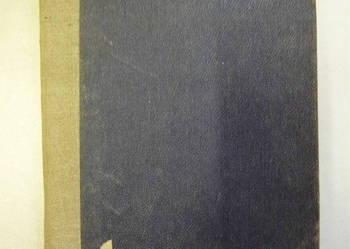 Ksiązka przedwojenna 1928  Jan Karpiński
