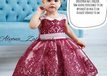 Sukienki dla dziewczynek od 6 miesięcy do 5 lat oraz Mam ❤️