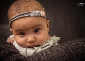 FOTOGRAF dziecięca, noworodkowa, chrzest, urodziny, eventowa