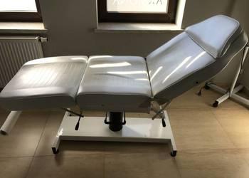 Inteligentny łóżko kosmetyczne - Sprzedajemy.pl SH23