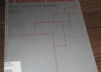 ORGANIZACJA PRZESYŁANIA INFORMACJI W SYSTEMACH CYF