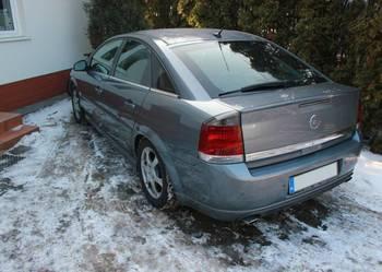 VECTRA GTS 3.2 V6 211 KM FULL OPCJA, SPORT, MANUAL