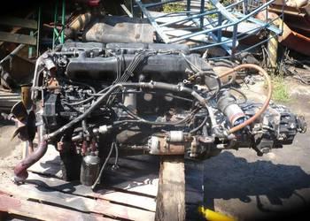 Silnik MAN 8.150 6-cio cyl 150 kM