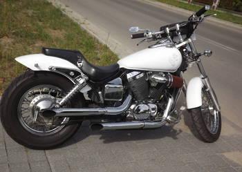 HONDA VT 750