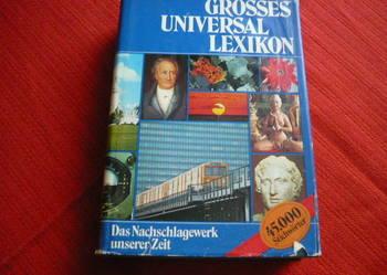 Grosses universal lexikon