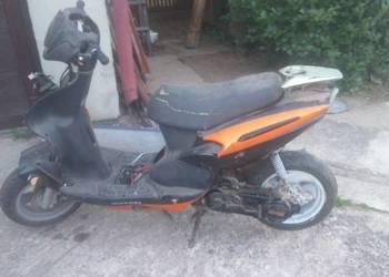 Sprzedam skuter Motobi rocky 49