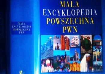 Encyklopedia PWN-1997