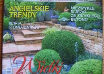 Ogrody ogródki zieleńce 9/2006