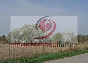 działka budowlana do sprzedaży 20m2 Niegoszowice
