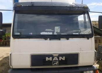 Sprzedam Samochód Ciężarowy MAN L 200-8