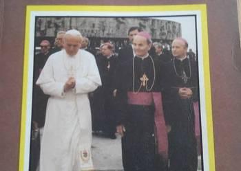 Ojciec Święty w Lublinie Jan Paweł II