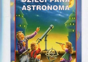 Dzieci Pana Astronoma Wanda Chotomska Sprzedajemypl