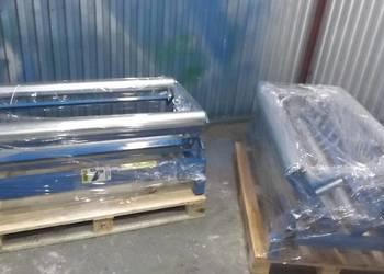 Rozwijak rolkowy 1250 mm x 1500 kg