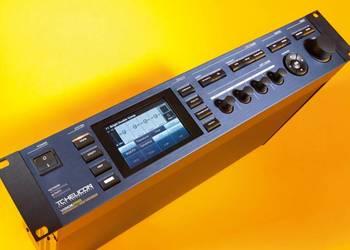 TC Helicon VOICE PRO – Harmonizer vokalowy.okazja!!!