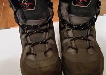 54c8cd1852a8 Sprzedam buty górskie za kostkę (treckingowe)