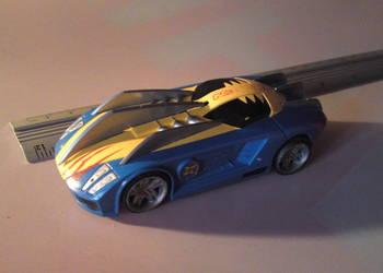pojazd X-men Majorette *126