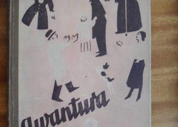 Awantura o Basię - Kornel Makuszyński 1948 r.