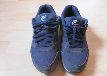 Nike MD runner 2 granatowe rozmiar 42.5