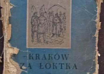 Kraków  za Łoktka J.I. Kraszewski