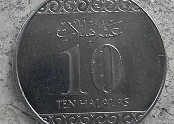 ARABIA SAUDYJSKA-10 HALALAS-2016 r