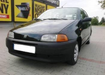 FIAT PUNTO  B+GAZ* LPG