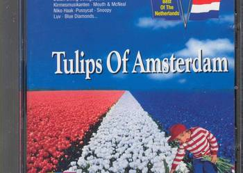 CD Tulips Of Amsterdam (Shorts, Luv, Snoopy, Pussycat)