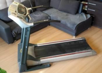 Bieżnia 160 kg obciążenia Body Scuplture BT6100
