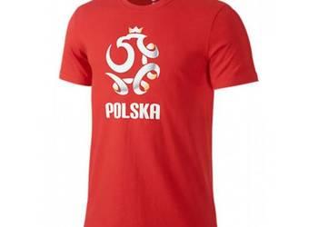 T-shirt Nike Junior koszulka Reprezentacji Polski POLSKA