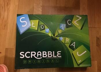 Scrabble  Nowa gra